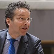 Grèce: les Européens contestent le rapport alarmiste du FMI
