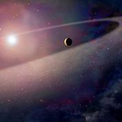 Éclipse de Lune et comète : la nuit où il fallait lever les yeux au ciel