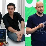 Deezer vs Spotify: le streaming musical toujours plus plébiscité