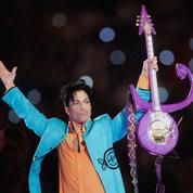 Prince : Universal met la main sur sa réserve inédite