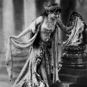 Il y a 100 ans, fraulein Zelle alias Mata Hari était fusillée pour espionnage