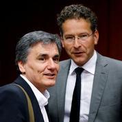 Le FMI et l'Europe réclament de nouveaux efforts à Athènes
