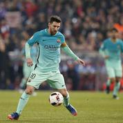 Lionel Messi, en quête de tranquillité, rachète la maison de ses voisins