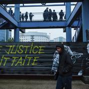 Violences policières : incidents en marge d'une manifestation à Bobigny