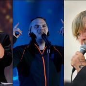 Jain, Renaud, Vianney... Le palmarès des Victoires de la musique 2017