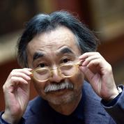 Jirô Taniguchi, «poète du manga», est décédé