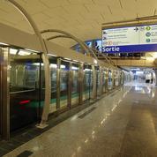 L'interminable retard du chantier de la ligne 14 du métro parisien