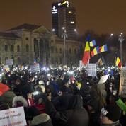 La Roumanie tentée par une nouvelle révolution