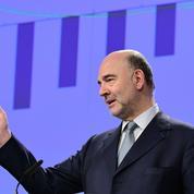 Déficit, dette: les mises en garde de Bruxelles aux candidats à la présidentielle