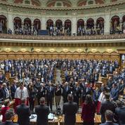 Suisse: rejet de la réforme de l'impôt sur les sociétés