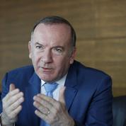 Gattaz: «Avec des réformes, un avenir radieux est possible pour la France»