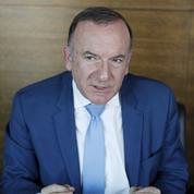 Pierre Gattaz : «Avec des réformes, un avenir radieux est possible pour la France»