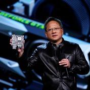 Nvidia bat tous ses records, propulsé par les jeux vidéo