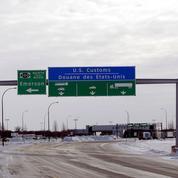 Les douaniers américains autorisés à intervenir au Canada
