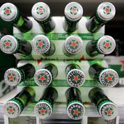 Heineken double de taille au Brésil