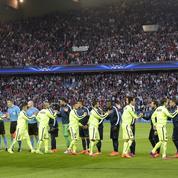 Valeur des effectifs: le PSG ne fait (vraiment) pas le poids face au Barça