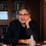 Orhan Pamuk censuré pour s'être opposé à Erdogan