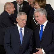 Mattis somme les pays de l'Otan de doper leur contribution