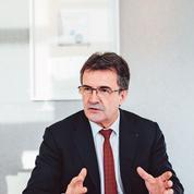 Philippe Brassac: «Les agences restent au cœur du Crédit agricole»
