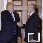 Puzder, nommé secrétaire au Travail par Trump, contraint à se retirer