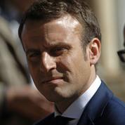 Macron, victime des médias russes: «L'occasion est belle pour prendre cette posture»