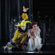 Fantastique Fantasio au Théâtre du Châtelet