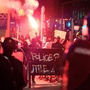 Émeutes: les parquets de la région parisienne face au difficile recueil des preuves