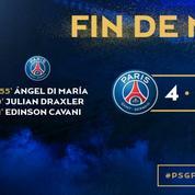 Ces parieurs qui ont misé sur un improbable score de 4-0 pour le Paris SG