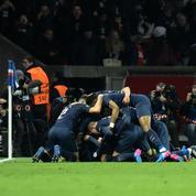 PSG - Barça : les meilleurs tweets de la soirée