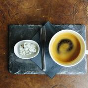 Les accords fromages - café, thé et bière