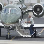 Harrison Ford évite un nouvel accident d'avion