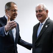 Le réchauffement entre Moscou et Washington subit son premier test