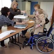 L'accès au vote des personnes handicapées reste inégal