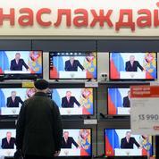 La dezinformatsiya, redoutable arme russe