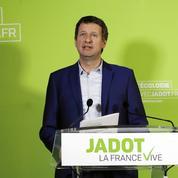 Les électeurs écologistes favorables à une alliance Jadot-Hamon-Mélenchon