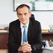 Jean-Pascal Tricoire: «Schneider Electric réussit son repositionnement»