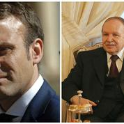 Pierre Vermeren : la névrose franco-algérienne et la faute d'Emmanuel Macron