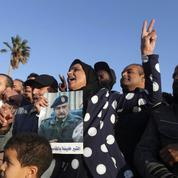 La vie a repris à Benghazi sous la férule de Khalifa Haftar et de son «armée»