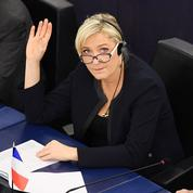 Emplois fictifs : deux années de bras de fer entre le Parlement européen et le Front national