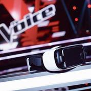 La télévision plonge dans la réalité virtuelle