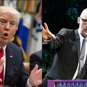 Moby : ses révélations fracassantes sur Donald Trump