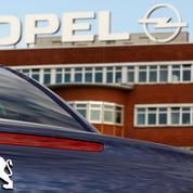 Avec Opel, PSA compte créer un champion européen