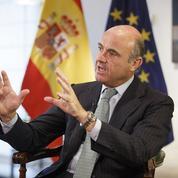L'Espagne se voit en bon élève devant Bruxelles