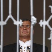 Équateur : la succession de Correa est ouverte