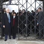 Otan: le vice-président américain rassure les Européens