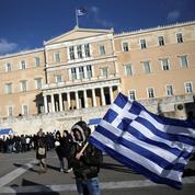 Nouvelle zone de turbulences pour la Grèce et ses créanciers