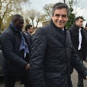 Guillaume Tabard: «La semaine du rebond pour le candidat de la droite?»