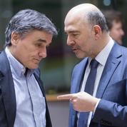 La Grèce prête à des efforts supplémentaires
