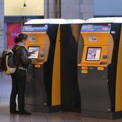 Ces cartes bancaires dont les bornes SNCF ne veulent pas