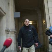 Huit ans de prison pour le voleur des tableaux du Musée d'art moderne de Paris